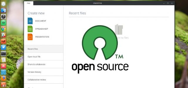 5 Open Source Office Suites That Don't Cost a Dime