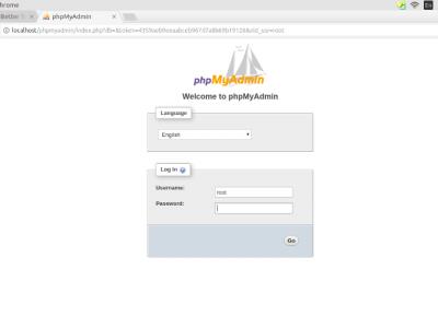 How to Install phpMyAdmin on Ubuntu
