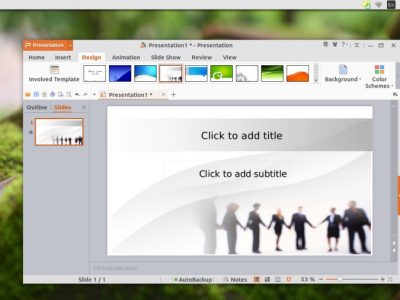 How to Install WPS Office on Ubuntu