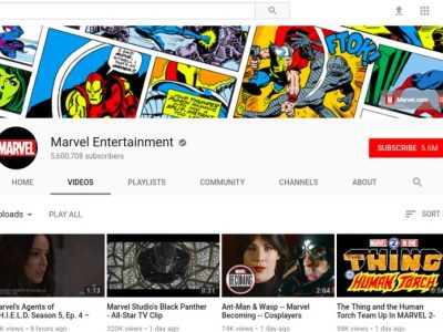7 Best Tools to Make YouTube Banner Online