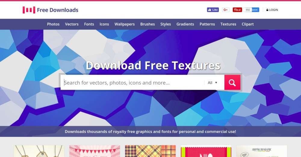 8 Freepik-Like Sites to Download Vectors and PSDs for Free