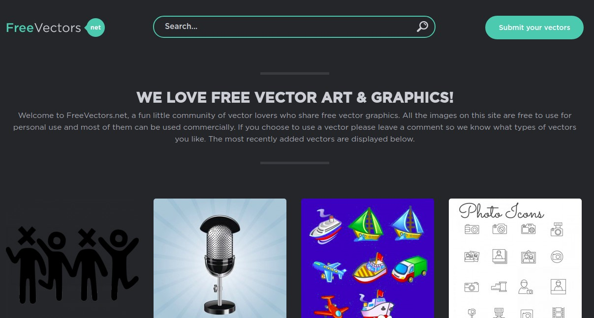 8 Freepik-Like Sites to Download Vectors and PSDs for Free – Better