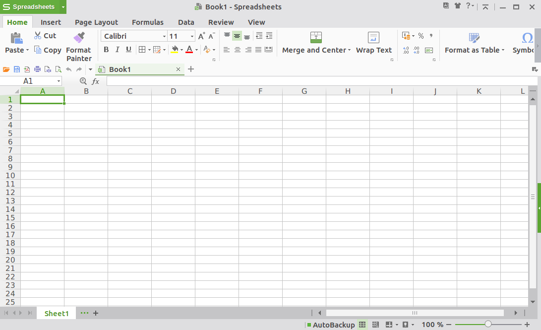 8 Free Spreadsheet Software to Replace Microsoft Excel – Better Tech