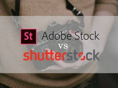 Adobe Stock vs Shutterstock for Contributor. Which One is More Profitable?