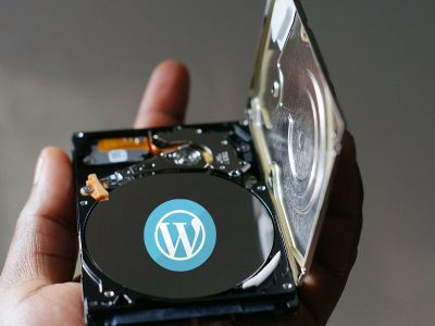 How to Backup WordPress Manually
