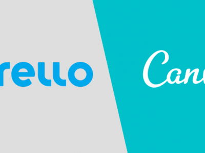 Crello vs Canva. Clash of the Twins