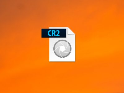 What is a CR2 File and How to Open it?