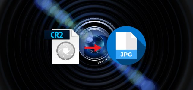 4 Tools to Effortlessly Convert a CR2 File to JPG in Linux