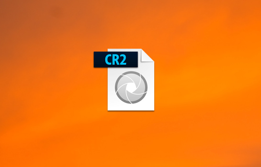 how to open .cr2 files mac