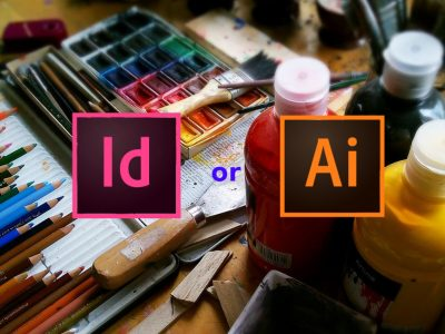 Key Difference Between InDesign and Illustrator That You Need to Know