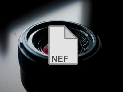 What is a NEF File and How to Open it?