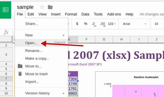 3 Tools to Open XLSX Files Online – Better Tech Tips