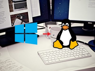 7 Crucial Things to Know Before Migrating from Windows to Linux
