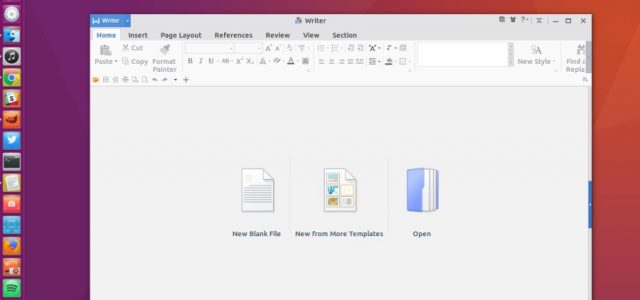 tech office alternative. WPS Office Review: A Great Microsoft Alternative You Can Use For Free Tech C