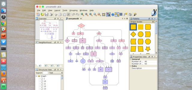 How to install yed graph editor on linux better tech tips how to install yed graph editor on linux ccuart Images
