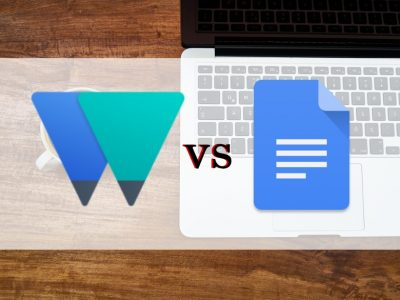 Zoho Writer vs Google Docs. Battle of Two Best Online Word Processors