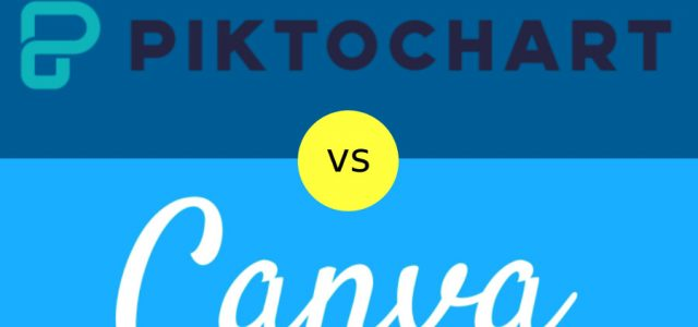 Canva vs Piktochart. Which Design Tool You Should Use?