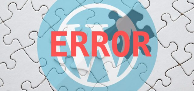 How to Check the Error Logs in WordPress