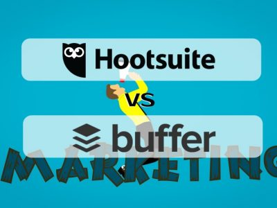 Hootsuite vs Buffer: Which One The Better for Your Business?