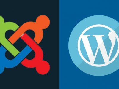 Joomla vs WordPress: And the Winner is …