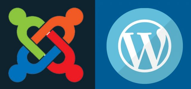 Joomla vs WordPress: And the Winner is …