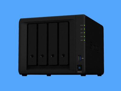 Network Attached Storage Buying Guide