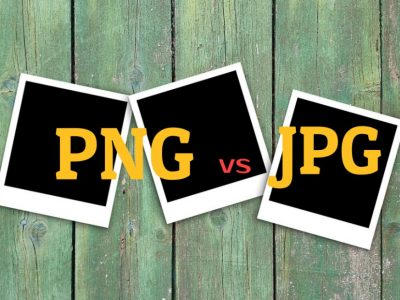 5 Key Differences Between PNG and JPG