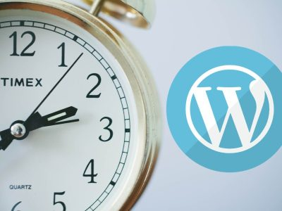 How to Schedule WordPress Posts