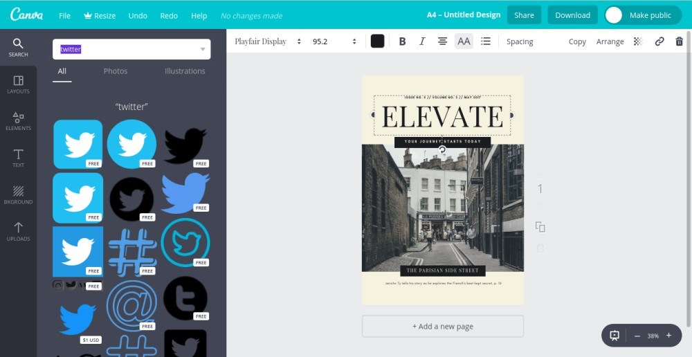 Canva vs Snappa: Features Comparison – Better Tech Tips