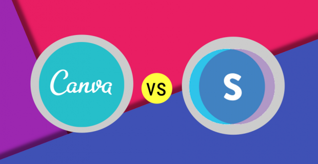 Canva vs Snappa: Features Comparison