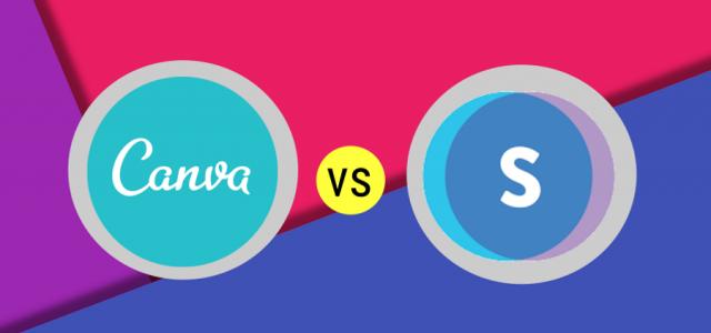 Canva vs Snappa: Features Comparison