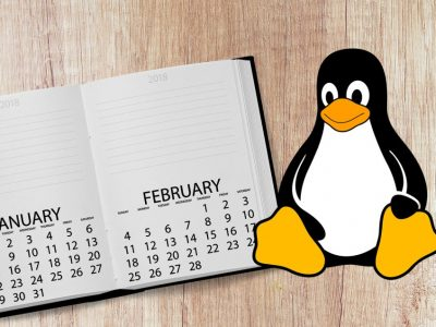 6 Practical Examples of Date Command in Linux
