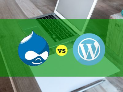 Drupal vs WordPress: Clash of the Two Best CMSs