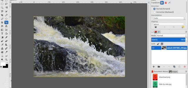 How to Make GIMP Look Like Photoshop