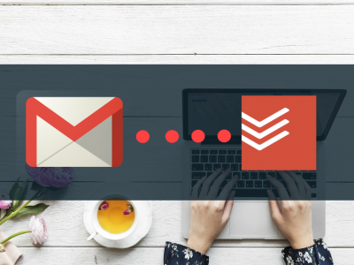 How to Effortlessly Turn a Gmail Message to a Todoist Task