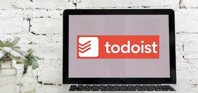Todoist Review: A Nice Tool to Make Your Days Keep Organized