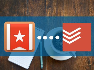 How to Migrate from Wunderlist to Todoist