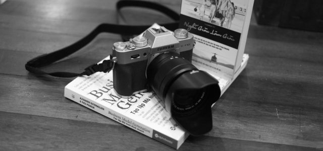 9 best selling photography books