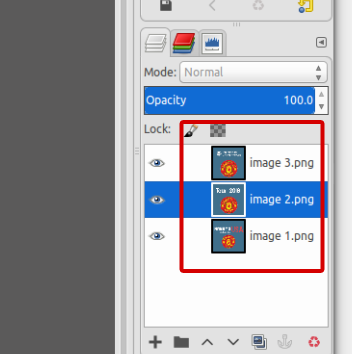 How to Create an Animated GIF Banner with GIMP – Better Tech