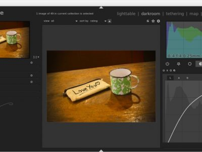 Darktable Review, a Lightroom Alternative for Linux Users