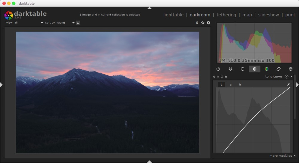 2 Best Lightroom Alternatives You Can Use for Free – Better