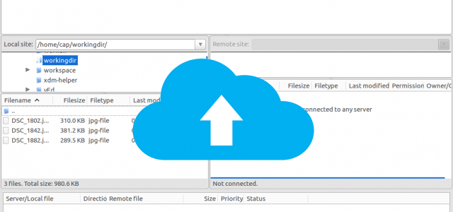 9 FileZilla Alternatives for Easier File Upload