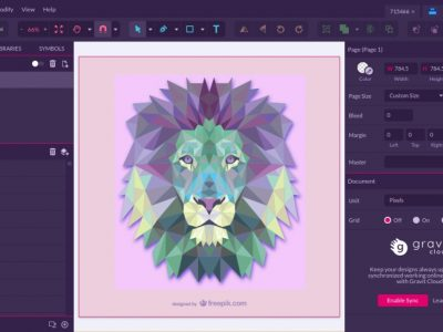 Is Gravit Designer Really a Design Tool for the 21st Century?