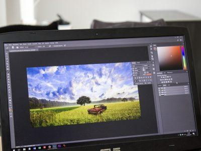 3 Free Photoshop-Like Online Photo Editors