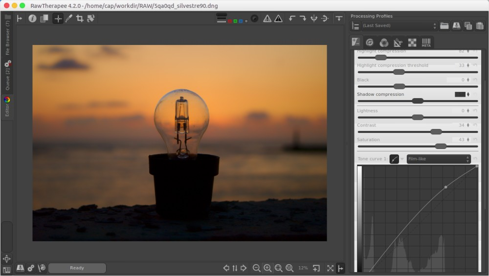 3 Best Cross-platform Free RAW Photo Editors – Better Tech ...