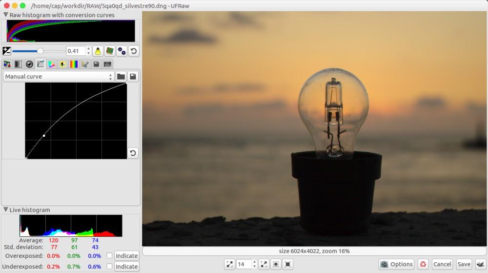3 Best Cross-platform Free RAW Photo Editors – Better Tech Tips