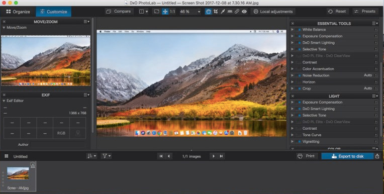 7 Lightroom Alternatives for Mac – Better Tech Tips