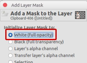 GIMP Tutorial - Disintegration Effect – Better Tech Tips