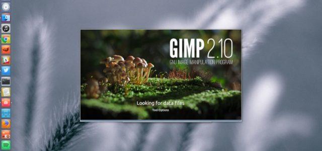 How to Install GIMP 2.10 on Ubuntu via Flatpak