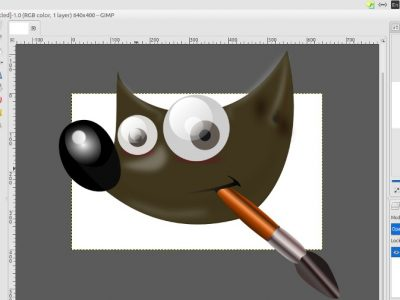 How to Install GIMP Brushes in Ubuntu
